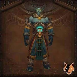 Zandalari troll Allied Race unlock boost in World of Warcraft (WoW)