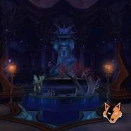 Azshara's Eternal Palace raid loot items