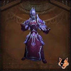 Nightborne race boosting service in World of Warcraft EU (WoW)