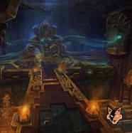 Battle of Dazar'alor boosting service in World of Warcraft US (WoW) PvE