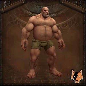 Kul Tiran Human race boosting service in World of Warcraft US (WoW)