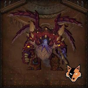 Normal Uldir run boosting service in World of Warcraft (WoW) PvE