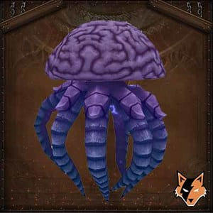 Hivemind mount in World of Warcraft (WoW)