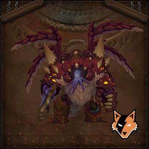 Heroic Uldir run boosting service in World of Warcraft (WoW) PvE