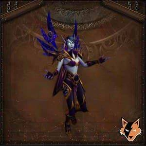 Buy Void Elf Unlock Allied Race Boost Foxstore Us 110 alliance character level (just use our wow power leveling service if you are not. void elf